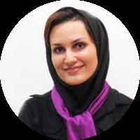 دکتر مونا ملک زاده